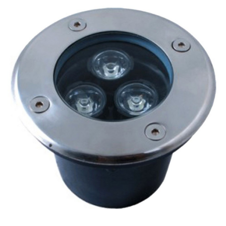 Waterproof-IP67-3W-LED-Spot-Light-Outdoor